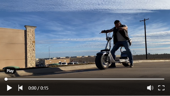 Future of Micromobility E-Bike Motor Design Trends 2021 - video