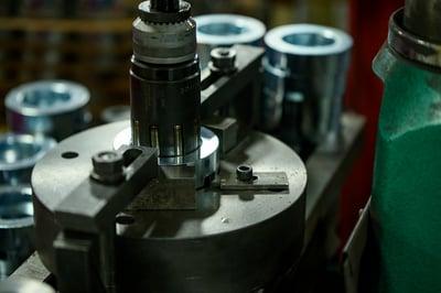 Powder Metallurgy Vs. Machining Advantages & Disadvantages - tooling
