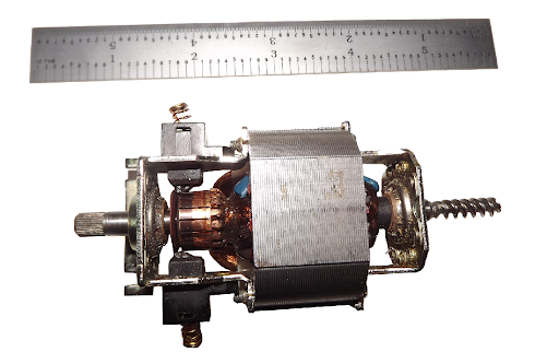 small motor