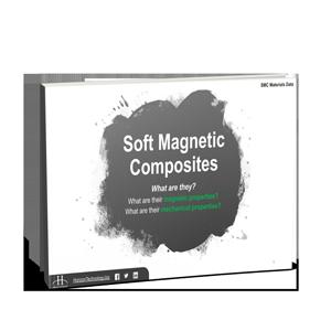 Mockup-SoftMagneticComposites